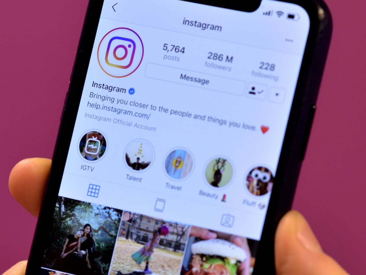 Six Very Simple Things You Can Do To Save Hack Instagram
